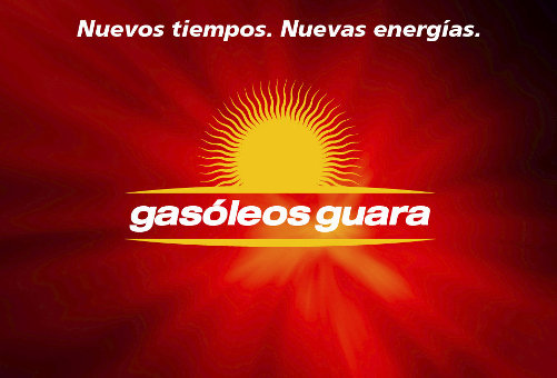 GASÓLEOS GUARA